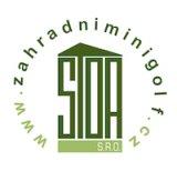 STOA-Zahradní minigolf s.r.o.